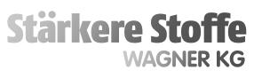 Stärkere Stoffe Wagner KG